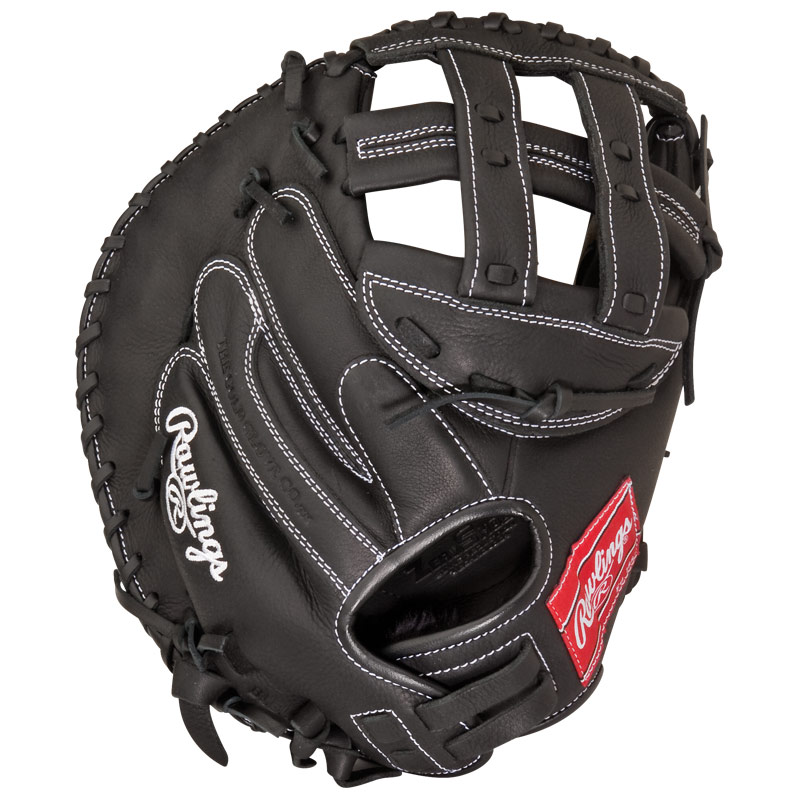 "RAWLINGS CFPCM Champion Fast Pitch 34"" Softball Catcher's Glove"